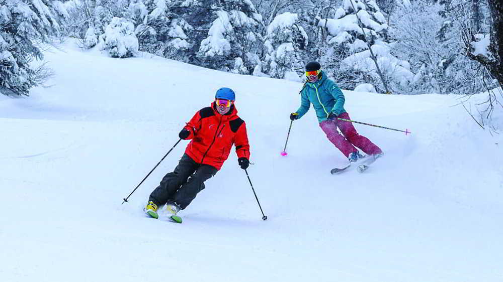 Jak właściwie dobrać narty