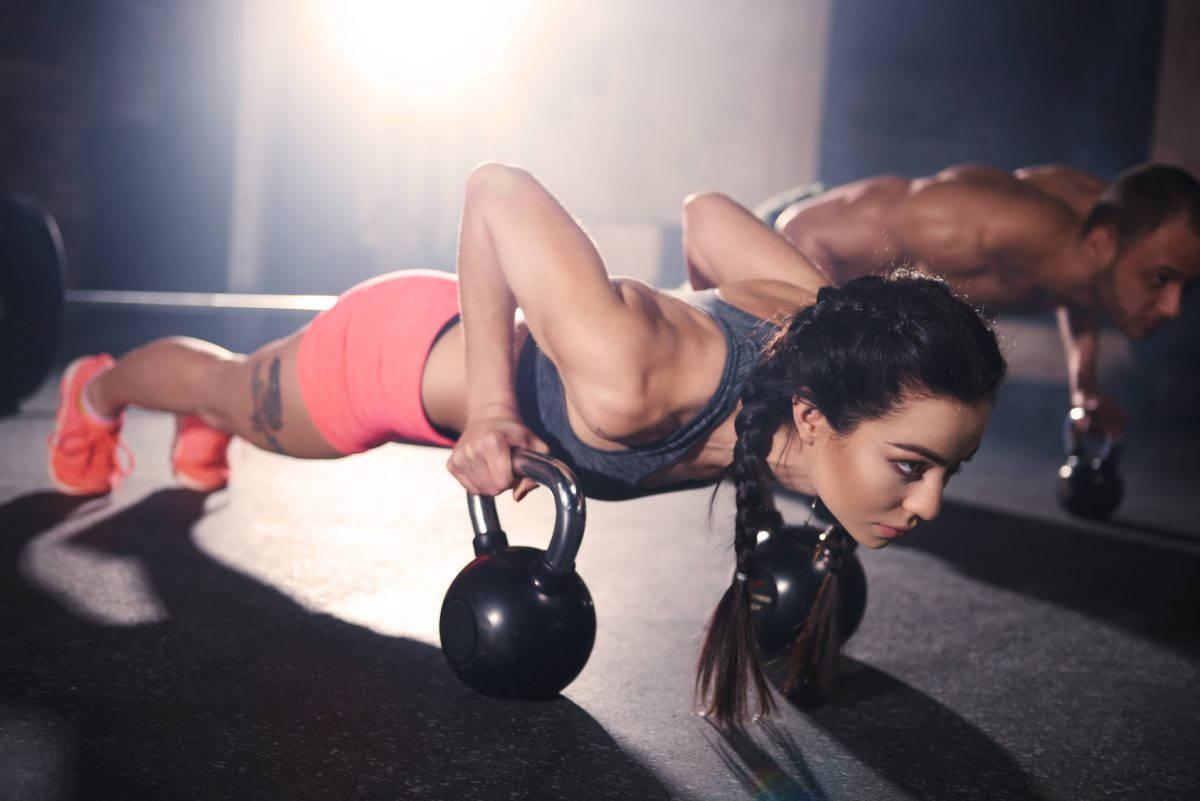 Kto powinien zrezygnować z treningu siłowego?